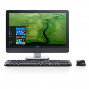 DELL OPTIPLEX 9020 i5-4670S 8GB 240SSD FHD DVD W8P