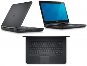 DELL LATITUDE E5440 i5 4GB 320GB BT CAM W7Pr + DOK