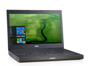 DELL PRECISION M4800 i7-4900Q 8GB SSHD K2100 FHD 7