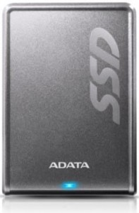 Adata SSD External SV620H 256 GB 2.5'' USB3.0 TLC 3D
