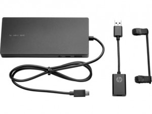 HP Elite USB-C Docking Station X7W54AA