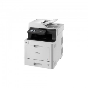 Brother MFC-L8690CDW kolor/A4/FAX/31ppm/WLAN/27.9kg