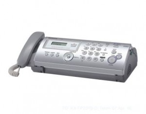 Panasonic KX-FP 207 Termotransfer Fax