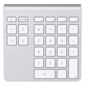 Belkin Wireless Numeric Keypad