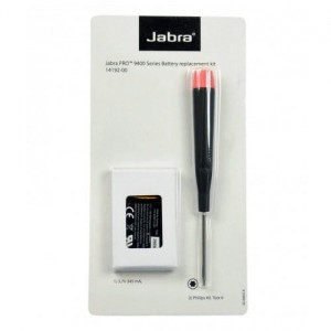 Jabra Spare rechargable battery for PRO 94xx
