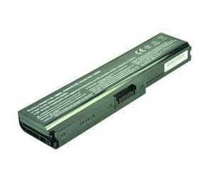 2-Power Bateria do laptopa 10.8v 5200mAh Toshiba Satellite L750