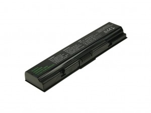 2-Power Bateria do laptopa 10.8v 4600mAh Toshiba Satellite A200-ST2041