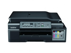 Brother DCP-T700W A4 USB, WiFi, ADF