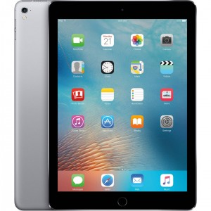 OUTLET APPLE iPad Pro 12,9 32GB SILVER FV23% /DHL