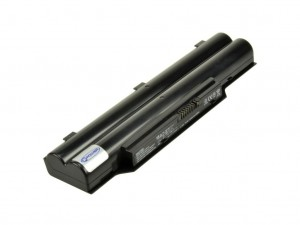 2-Power Bateria do laptopa 10.8v 5200mAh Fujitsu Siemens LifeBook LH520
