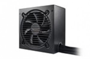 Be quiet! Pure Power 10 350W 80+ Bronze BN271
