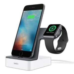 Belkin PowerHouse Charge Dock for iPhone&watch