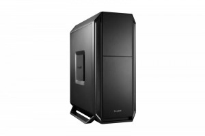 Be quiet! SILENT BASE 800 Black    BG002