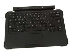 NOWA KLAWIATURA DELL LATITUDE 12 RUGGED 7202 IP-65