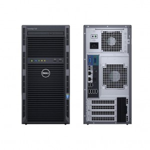 DELL POWEREDGE T130 E3 16GB 3TB RAID 3YNBD WS2016