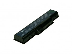 2-Power Bateria do laptopa 11.1v 4400mAh Acer Aspire 4520
