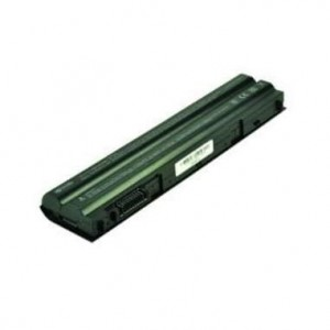 2-Power Bateria do laptopa 11.1v 5200mAh Dell Latitude E5420