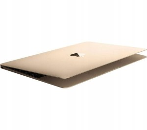 NEW APPLE MacBook 12 M3 8GB 256SSD RETINA OS GOLD