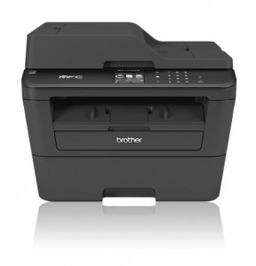 Brother MFC-L2720DW A4 30ppm, LAN, WiFi, ADF, Dupleks, USB