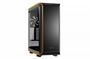 Be quiet! Dark Base Pro 900 Orange Window BGW10
