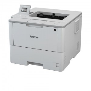 Brother Drukarka HL-L6300DW  A4/mono/46ppm/USB+GLAN+WLAN