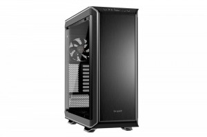 Be quiet! Dark Base Pro 900 Silver Window BGW12