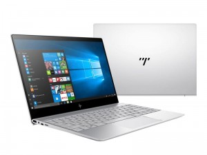 HP ENVY 13 i7-8550Q 16GB 512SSD MX150 4K TOUCH W10