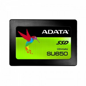 Adata SSD Ultimate SU650 120G 2.5'' S3 520/320 MB/s