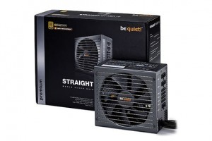Be quiet! Straight Pow10 800W CM 80+ Gold   BN237