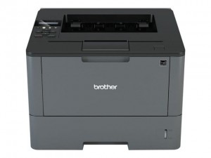 Brother Drukarka HL-L5200DW  A4/mono/40ppm/USB+WLAN/PCL6