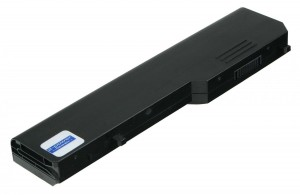 2-Power Bateria do laptopa 11.1v 5200mAh 58Wh Dell Vostro 1310